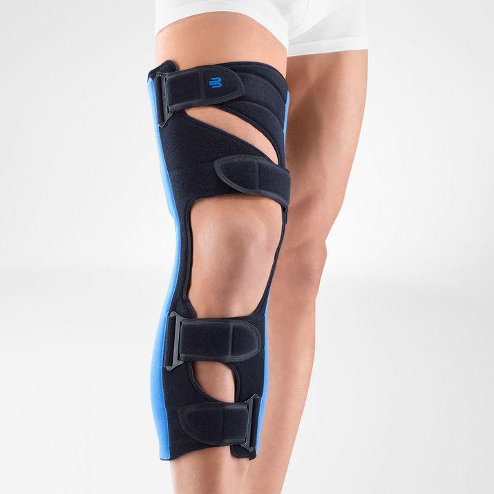 Bauerfeind GenuLock® knee braces paris brantford chiropractor physiotherapist