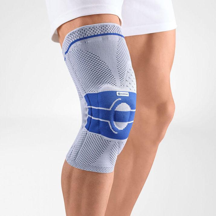 Bauerfeind GenuTrain® A3 knee braces paris brantford chiropractor physiotherapist