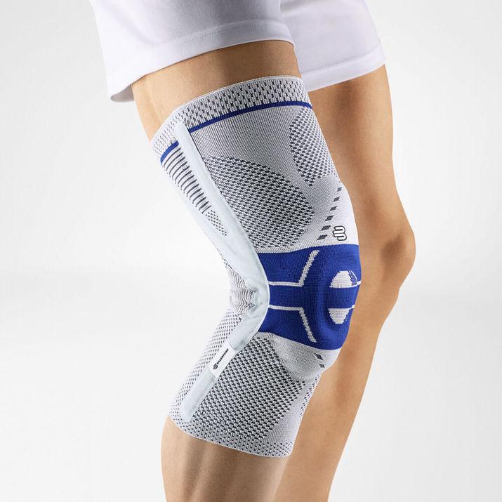 Bauerfeind GenuTrain P3® knee braces paris brantford chiropractor physiotherapist