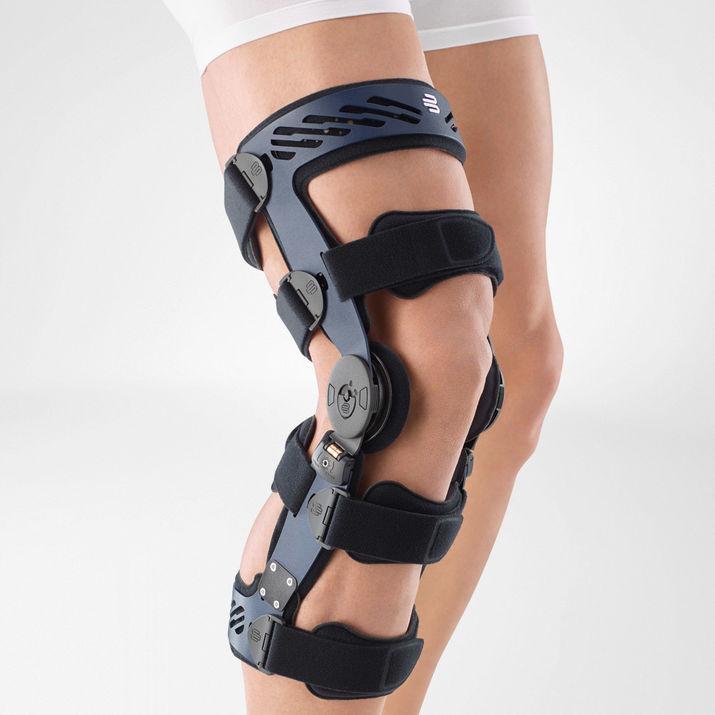Bauerfeind SecuTec® OA knee braces paris brantford chiropractor physiotherapist
