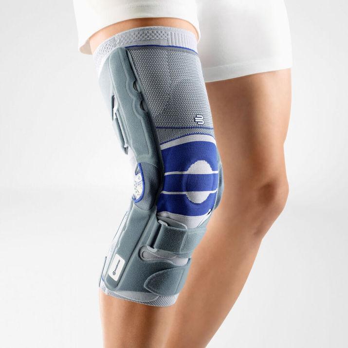 Bauerfeind SofTec® Genu knee braces paris brantford chiropractor physiotherapist