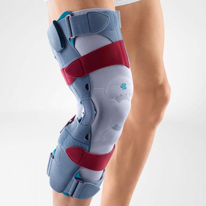 Bauerfeind SoftTec® OA knee braces paris brantford chiropractor physiotherapist