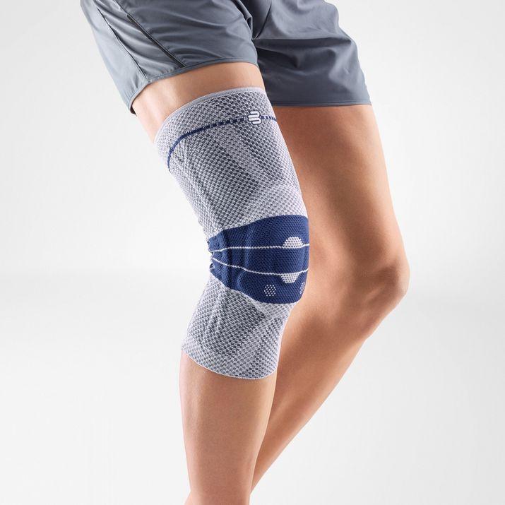 bauerfeind GenuTrain® knee braces paris brantford chiropractor physiotherapist